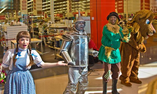 The_Wizard_of_Oz_Show_Shopping_Malls_Festivals1